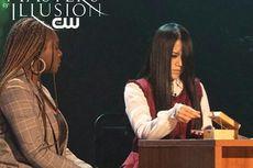 The Sacred Riana Sudah Diundang Tampil di Program TV AS Sejak 3 Tahun Lalu
