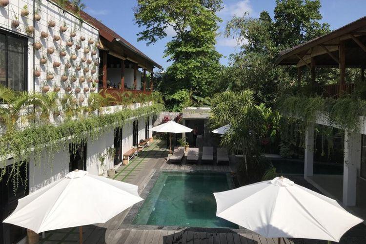 The Farm Hostel, Bali