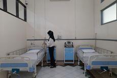 Kabar Baik, 402 Pasien Covid-19 di RS Lapangan Ijen Malang Dinyatakan Sembuh