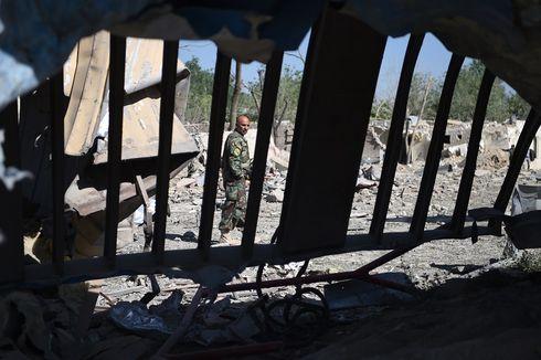 Taliban dan Pakistan Desak Trump Lanjutkan Pembicaraan Perdamaian Afghanistan