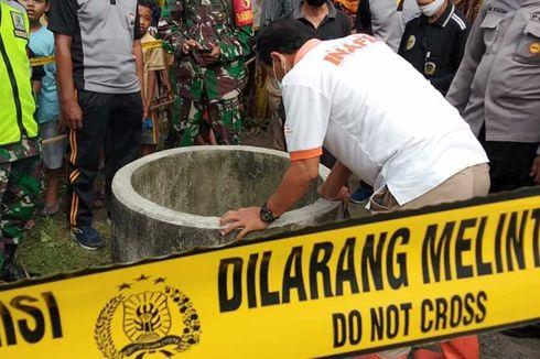 Hendak Istirahat, Seorang Petani Tewas Tercebur ke Sumur Sedalam 26 Meter