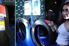 """Ban Performa Tinggi untuk """"Sport Touring"""" dari Michelin"""