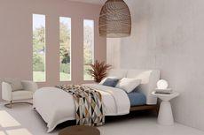 6 Ide Dekorasi Kamar Tidur yang Menenangkan