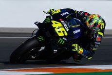 Pengamat MotoGP Nilai Valentino Rossi Mulai Kehilangan Hasrat sebagai Pebalap