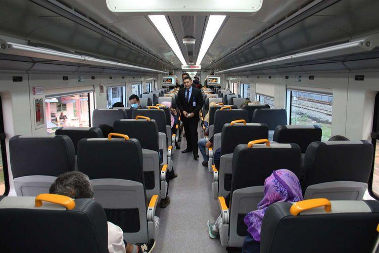 Tiga Pilihan Transportasi Ke Bandara Soekarno Hatta Pilih Yang Mana Halaman All Kompas Com