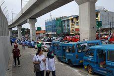 Menhub Budi Karya Ungkap Tantangan Bangun Transportasi Nasional