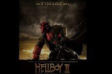 Sinopsis Hellboy II: The Golden Army, Usaha Ron Perlman Hentikan Niat Jahat Luke Goss