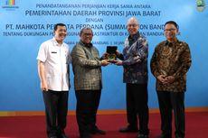 Bangun Infrastruktur Bandung, Summarecon Gandeng Pemprov Jabar