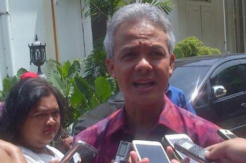 Ini Alasan Gubernur Jateng Terbitkan KUR Berbunga Rendah