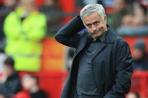 Victor Lindelof Rindu Lihat Sosok Jose Mourinho di Pinggir Lapangan