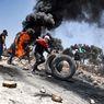 Remaja Palestina Tewas Ditembak oleh Militer Israel dalam Bentrokan di Tepi Barat