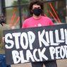 1 Orang Tewas Tertembak Saat Protes Kematian George Floyd, Diduga Pencuri