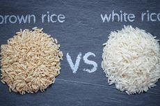 Beras Cokelat vs Beras Putih, Mana yang Lebih Sehat?