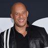 Vin Diesel Bahagia Single Debutnya Diputar di Acara Kelly Clarkson Show