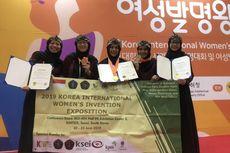 Raih Emas di Korea, Beras Analog Inovasi Mahasiswa UB Mampu Lawan Malnutrisi
