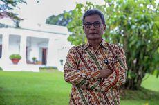 Johan Budi Pamit dari Istana, Jejak Karier dari Wartawan hingga Anggota Dewan