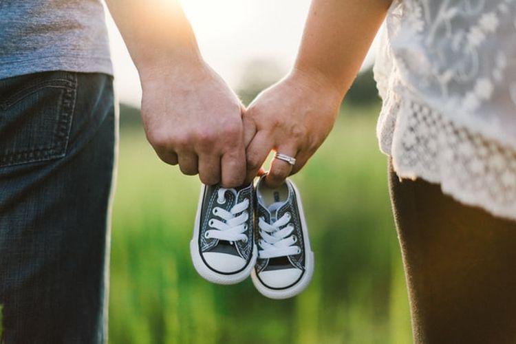 Infertilitas sekunder adalah kegagalan pasangan suami istri untuk kembali mendapatkan kehamilan setelah sudah memiliki anak sebelumnya.