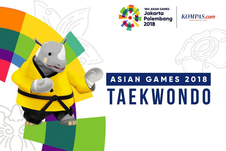 Cabang olahraga tinju Asian Games 2018.
