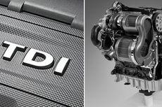 VW Banggakan Mesin Diesel Terbaru