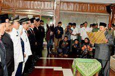 Bupati Tasikmalaya Rotasi Ratusan Pejabat