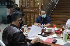 Kembali Perketat PKM di Semarang, Walkot Hendi Paparkan Aturan Kegiatan Sosial Baru