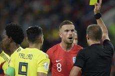 Henderson Jadi Andalan Inggris Matikan Kreativitas Modric