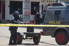 Benda Menyerupai Bom di ATM Diledakkan, Polisi: Ini Bentuk Teror