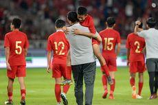 Piala Asia U-16 2020, Penampilan Ke-7 Indonesia di Putaran Final