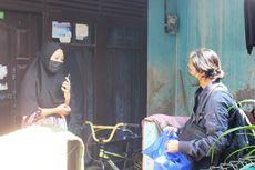 Perjuangan Wisnu Sopian, Tempuh Jarak 40 Km demi Pasok Bantuan ke Warga Isoman