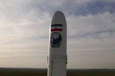 Iran Luncurkan Satelit Militer Pertama, Menlu AS: Mereka Perlu Tanggung Jawab