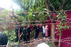 Makam Mantan Istri Sule Dibongkar Polisi
