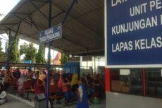 400 Butir Pil Koplo Diselundupkan Dalam Sayur Lodeh ke Lapas Mojokerto
