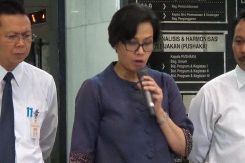 Bareskrim Nilai Tak Ada Unsur Tindak Pidana pada Sri Mulyani
