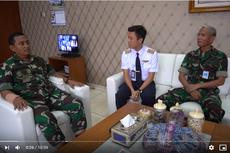 Penjelasan TNI AU soal