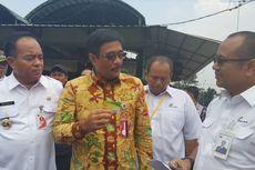 Djarot Minta PD Pasar Jaya Siasati Penimbunan Sembako oleh Tengkulak