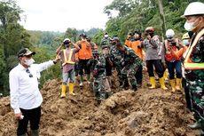 9 Korban Longsor PLTA Batang Toru Sudah Ditemukan, 4 Jenazah Susah Dikenali