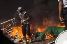 DPR: Negara OKI Harus Bersikap dan Gelar Sidang Darurat untuk Mesir