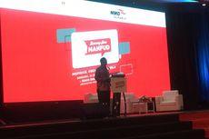 Di Unpad, Mahfud MD Minta Pihak Kampus Tak Larang Mahasiswa Diskusi