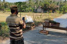 Tujuh Warga Terkonfirmasi Positif Covid-19, Satu RT di Kulon Progo Diisolasi