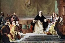 Penaklukan Kembali Spanyol (Reconquista)