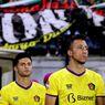 Masalah Kontrak Rumit, Bek Asing Persik Menyangka Liga Tak Dilanjutkan