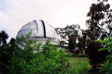 2 Tempat Melihat Gerhana Matahari Cincin yang Digelar Observatorium Bosscha