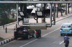 Ratusan Pengendara Tertangkap Kamera Tilang Elektronik di Bekasi