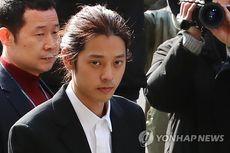 Kasus Video Mesum, Jung Joon Young Dituntut 7 Tahun Penjara dan Choi Jonghoon 5 Tahun