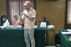 Main Saxophone di Candi Borobudur, Hary Wisnu Ingin Pecahkan Rekor Dunia