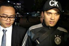 Laporan Dicabut, Kriss Hatta dan Antony Akhirnya Berdamai