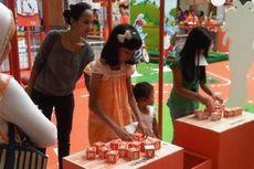 Bermain dan Belajar di Bobo Fair