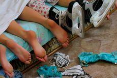 [POPULER GLOBAL] Seks Ibu dan Anak di Moskwa | Israel dan Palestina Kompak Lawan Virus Corona