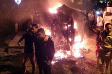Pemerintah Sementara Mesir Berkeras Sebut Ikhwanul Muslimin Teroris