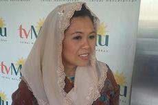 Yenny Wahid: Menkumham Lampaui Kewenangan dan Timbulkan Kegaduhan